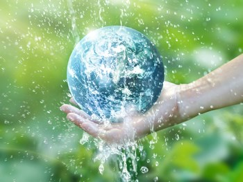 European research project to use smart technology to tackle global water issues